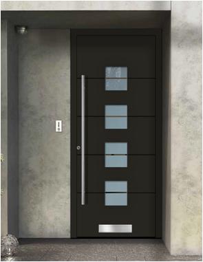 ALUMINUMS DOORS
